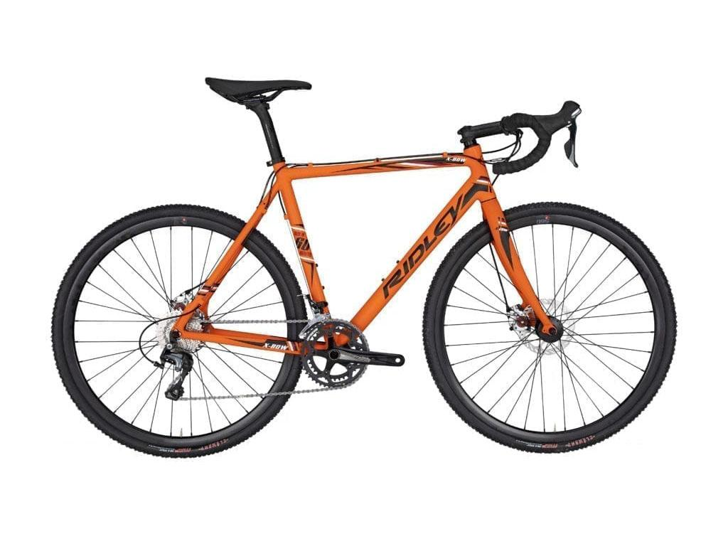 Ridley Ridley X-Bow Disc image