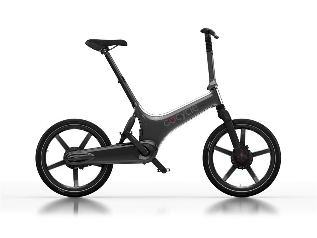 Gocycle Gocycle G3C image