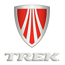 Read about the Trek Bikes logo image
